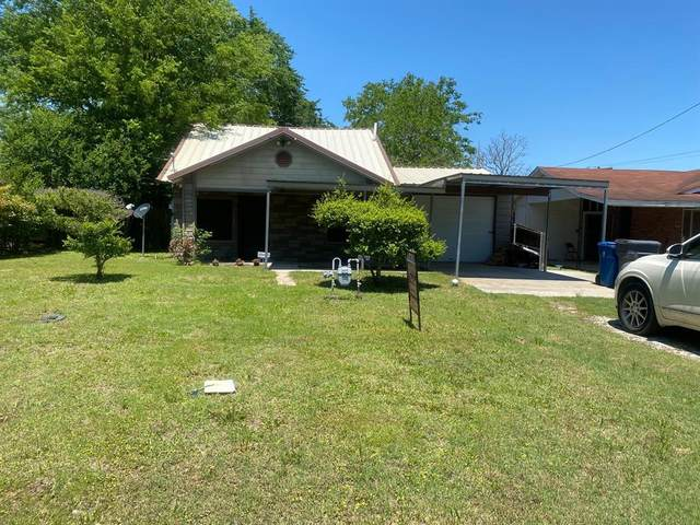 1129 E Palestine Street E, Mexia, TX 76667 (MLS #14569967) :: Real Estate By Design