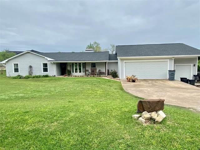 603 Kiowa Drive W, Lake Kiowa, TX 76240 (MLS #14569976) :: The Mauelshagen Group