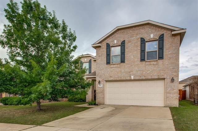 6057 Horn Cap Drive, Fort Worth, TX 76179 (MLS #14569989) :: The Kimberly Davis Group