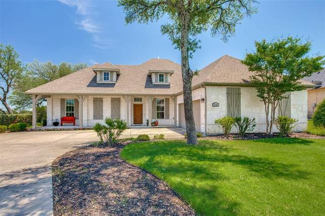 7133 Carnoustie Drive, Cleburne, TX 76033 (MLS #14569995) :: The Good Home Team
