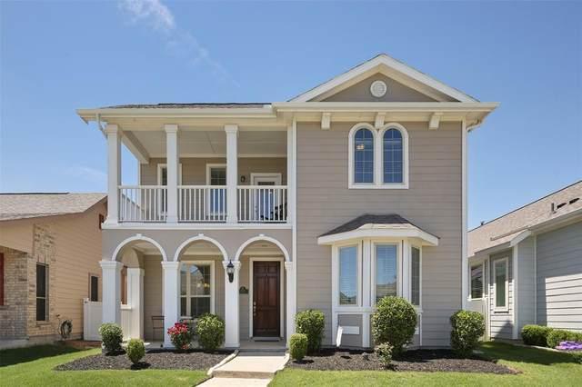 2213 Van Clark Way, Aubrey, TX 76227 (MLS #14570002) :: Craig Properties Group
