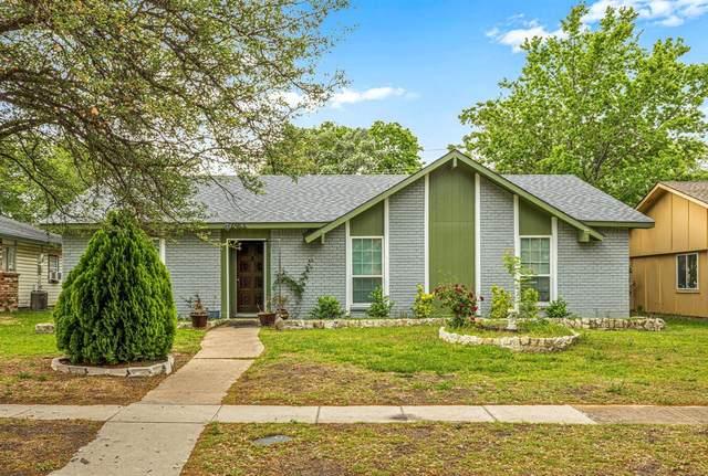 4944 Arbor Glen Road, The Colony, TX 75056 (MLS #14570034) :: Jones-Papadopoulos & Co