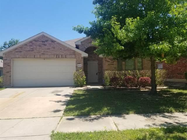 2044 Club Oak Drive, Heartland, TX 75126 (MLS #14570051) :: The Kimberly Davis Group