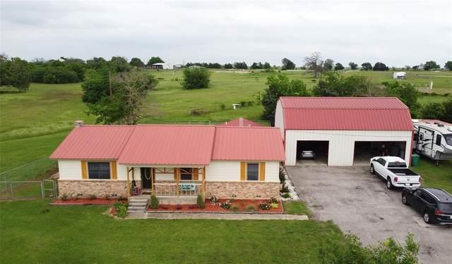 248 State Highway 75 N, Fairfield, TX 75840 (MLS #14570052) :: VIVO Realty
