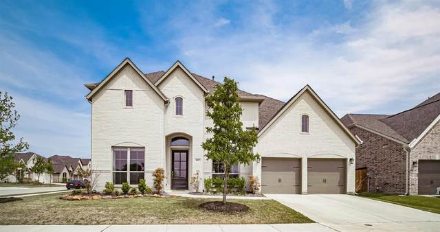 837 Glen Crossing Drive, Celina, TX 75009 (MLS #14570058) :: Jones-Papadopoulos & Co