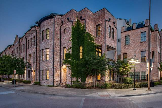 511 S Cesar Chavez Boulevard, Dallas, TX 75201 (MLS #14570060) :: The Mitchell Group