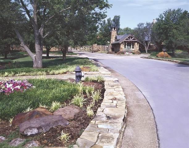 1404 Fountain Grass Court, Westlake, TX 76262 (MLS #14570061) :: Justin Bassett Realty