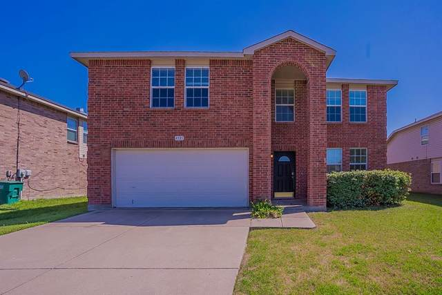 4321 Kyleigh Drive, Fort Worth, TX 76123 (MLS #14570062) :: Wood Real Estate Group