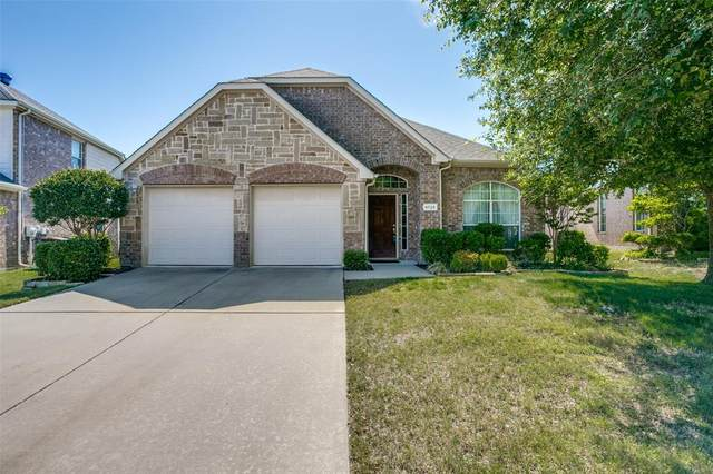 9728 Slide Street, Plano, TX 75025 (MLS #14570072) :: Team Tiller