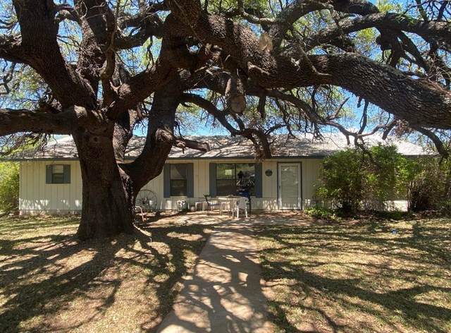 6024 Highway 1689, Sidney, TX 76474 (MLS #14570079) :: The Mauelshagen Group