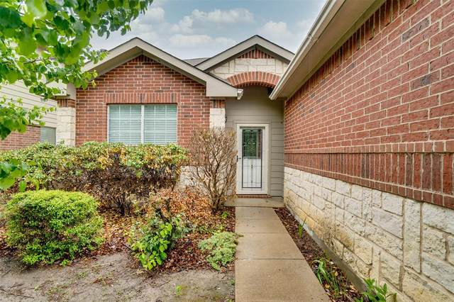 3004 Yoakum Street, Fort Worth, TX 76108 (MLS #14570085) :: RE/MAX Pinnacle Group REALTORS
