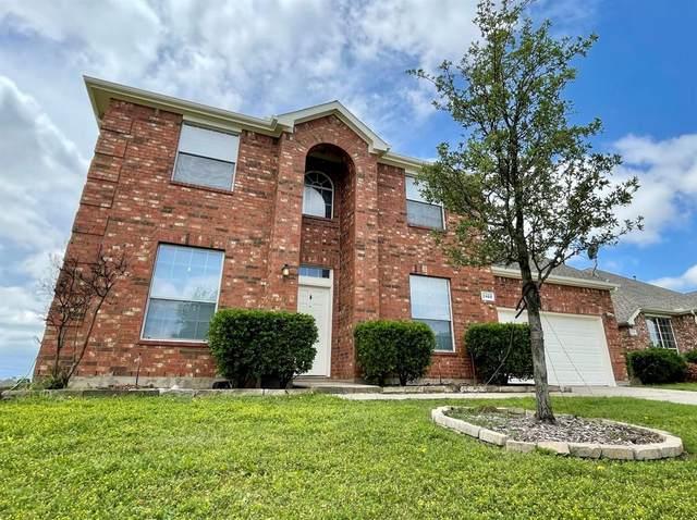 2468 Morning Dew Drive, Little Elm, TX 75068 (MLS #14570107) :: Jones-Papadopoulos & Co