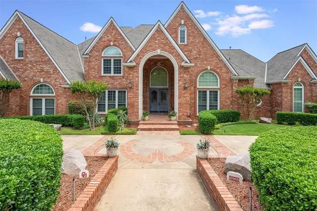 4601 Winewood Court, Colleyville, TX 76034 (MLS #14570115) :: The Tierny Jordan Network