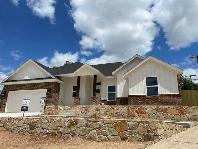 1603 Elaine Street, Weatherford, TX 76086 (#14570116) :: Homes By Lainie Real Estate Group