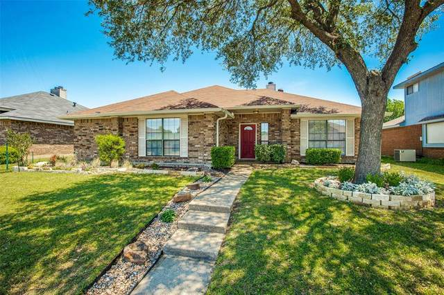 6018 Sasaki Way, Garland, TX 75043 (#14570121) :: Homes By Lainie Real Estate Group