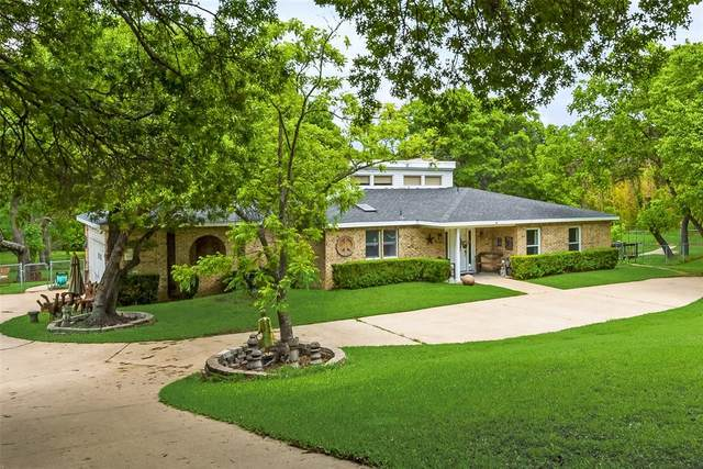 6049 W Red Bird Lane, Dallas, TX 75236 (MLS #14570133) :: All Cities USA Realty