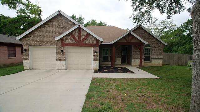 4039 Wind River Drive, Dallas, TX 75216 (MLS #14570135) :: Wood Real Estate Group