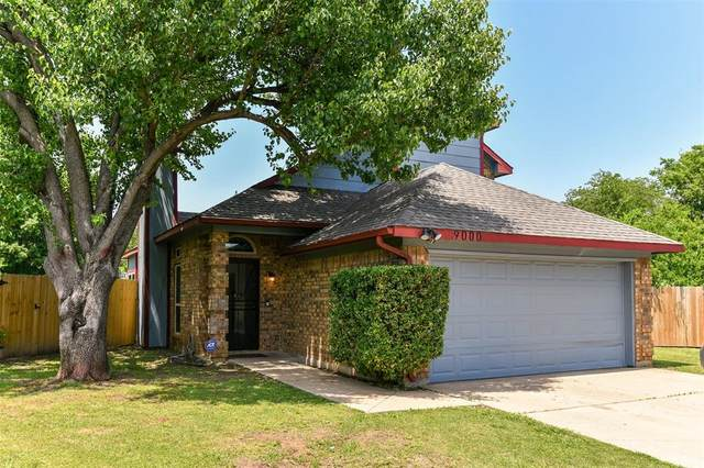 9000 Gainsborough Court, Fort Worth, TX 76134 (MLS #14570138) :: Wood Real Estate Group