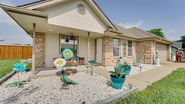 251 Ridge Oak Drive, Red Oak, TX 75154 (MLS #14570149) :: The Krissy Mireles Team
