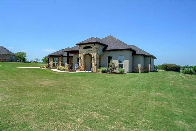 8520 Cobble Stone, Godley, TX 76044 (MLS #14570153) :: All Cities USA Realty