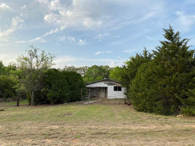 401 County Road 4371, Decatur, TX 76234 (#14570155) :: Homes By Lainie Real Estate Group