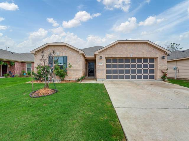 2237 Sims Drive, Fort Worth, TX 76119 (MLS #14570165) :: Wood Real Estate Group