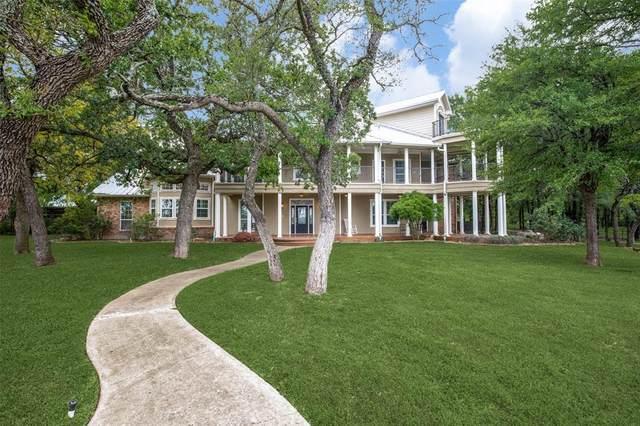 600 Park Meadow, Weatherford, TX 76087 (MLS #14570172) :: The Star Team | JP & Associates Realtors