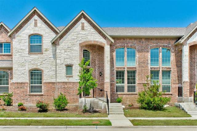1529 Joy Drive, Carrollton, TX 75007 (MLS #14570179) :: Potts Realty Group