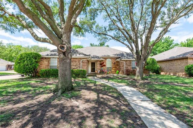 7920 Tree Leaf Lane, Fort Worth, TX 76123 (MLS #14570180) :: Wood Real Estate Group