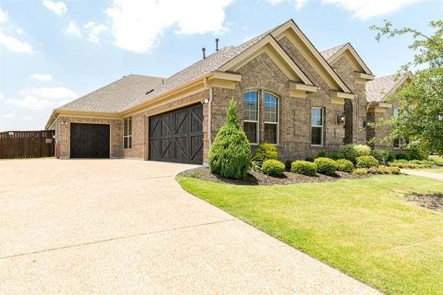 131 Springbrook Drive, Prosper, TX 75078 (MLS #14570190) :: Jones-Papadopoulos & Co