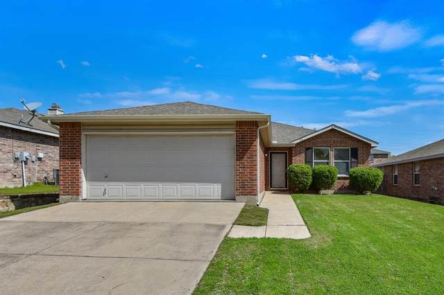 716 Tuscany Trail, Fort Worth, TX 76179 (MLS #14570209) :: The Kimberly Davis Group