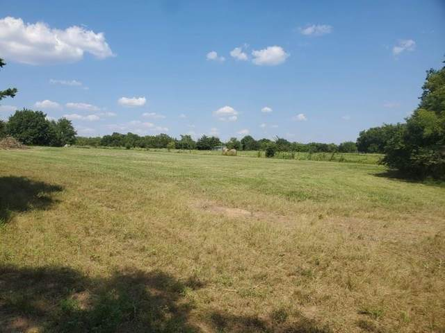 354 Grigg Road, Sherman, TX 75090 (#14570223) :: Homes By Lainie Real Estate Group
