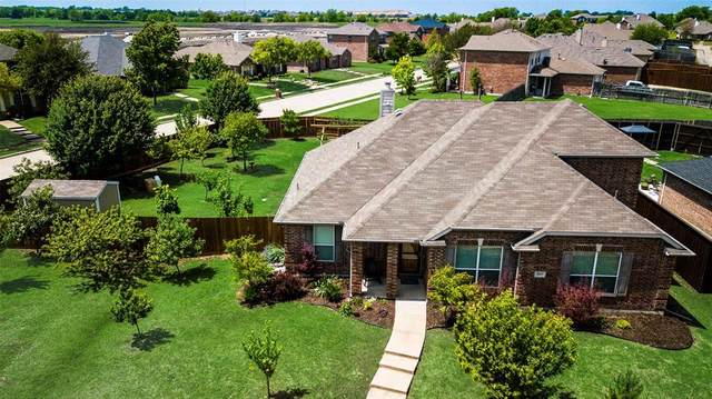 3855 Chestnut Trail, Rockwall, TX 75032 (MLS #14570233) :: The Chad Smith Team