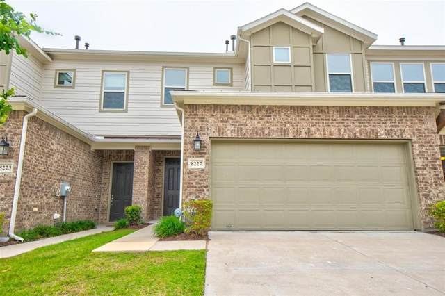 8227 Snapdragon Way, Dallas, TX 75252 (#14570237) :: Homes By Lainie Real Estate Group
