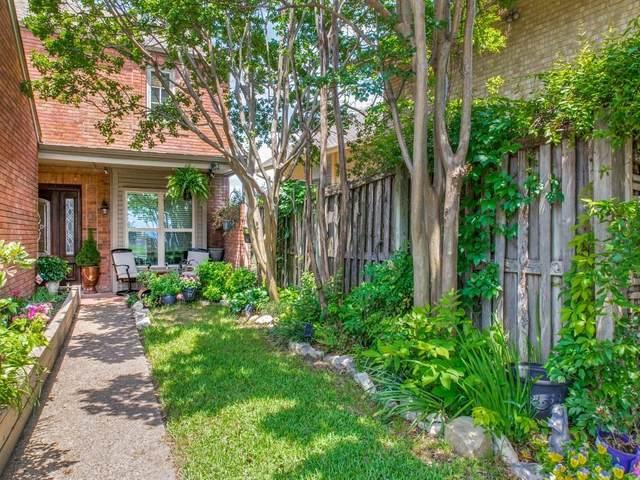 404 Columbia Drive, Rockwall, TX 75032 (MLS #14570250) :: Premier Properties Group of Keller Williams Realty