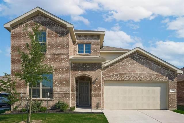 309 Saguaro Drive, Fort Worth, TX 76052 (MLS #14570255) :: Craig Properties Group