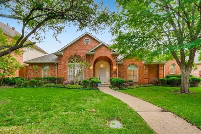 4355 Highlander Drive, Dallas, TX 75287 (MLS #14570281) :: All Cities USA Realty