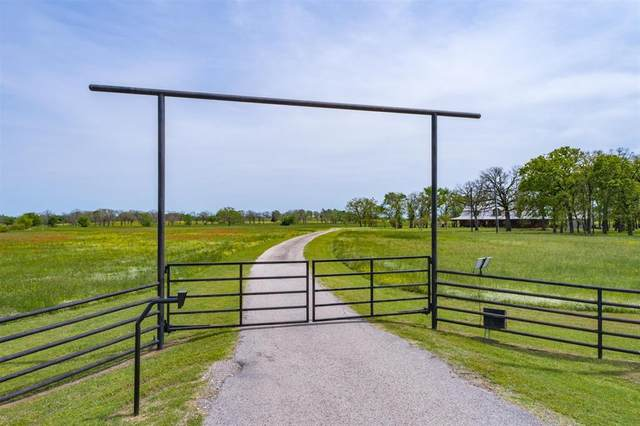 155 Vz County Road 2301, Canton, TX 75103 (#14570284) :: Homes By Lainie Real Estate Group