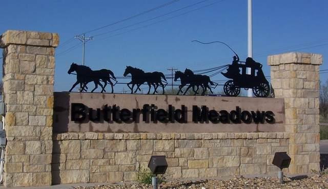 3442 Seymour Court, Abilene, TX 79606 (MLS #14570299) :: The Kimberly Davis Group