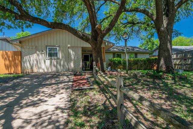1001 E Martin Lane, Sherman, TX 75090 (#14570308) :: Homes By Lainie Real Estate Group