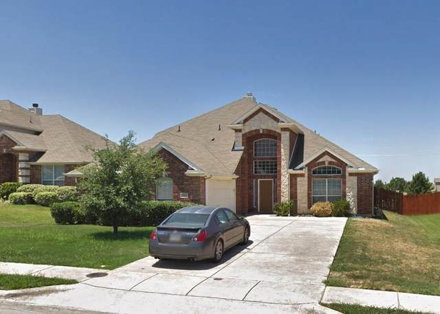 5819 Foxglove Lane, Dallas, TX 75249 (MLS #14570332) :: Real Estate By Design