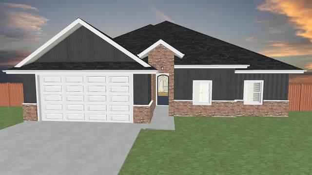 7455 Sleepy Hollow Lane, Abilene, TX 79602 (MLS #14570336) :: Trinity Premier Properties