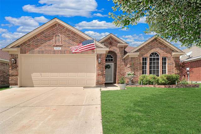 10737 Emerald Park Lane, Fort Worth, TX 76052 (MLS #14570342) :: Wood Real Estate Group