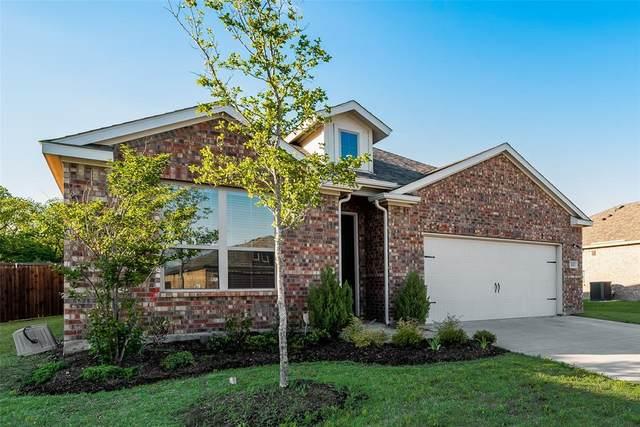 2620 Empire Street, Denton, TX 76209 (MLS #14570347) :: Wood Real Estate Group