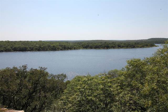 L 109R Ridgeline Drive, Chico, TX 76431 (MLS #14570354) :: The Kimberly Davis Group