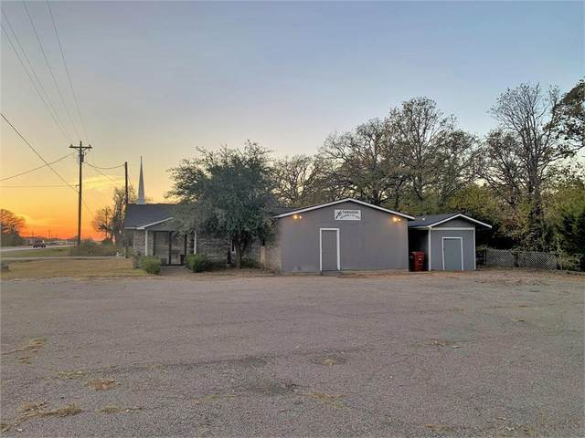 1056 E State Highway 276, West Tawakoni, TX 75474 (MLS #14570359) :: 1st Choice Realty