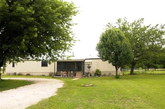 2228 Meadowlark Lane, Gainesville, TX 76240 (MLS #14570376) :: Real Estate By Design