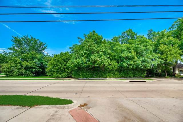317 Burton Hill Road, Westworth Village, TX 76114 (MLS #14570378) :: RE/MAX Pinnacle Group REALTORS