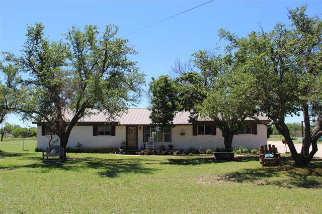 1101 E Hall Street, Bangs, TX 76823 (MLS #14570394) :: All Cities USA Realty