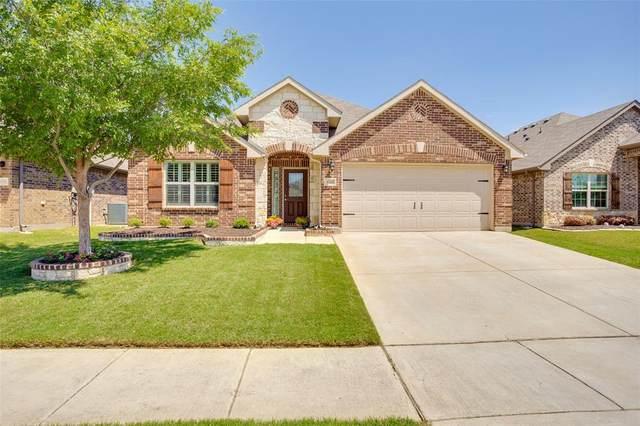 4745 Meadow Green Trail, Fort Worth, TX 76244 (MLS #14570428) :: RE/MAX Landmark